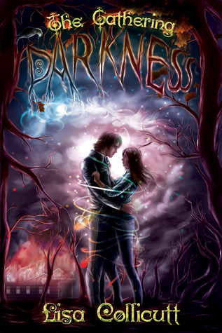 The Gathering Darkness by Lisa Collicutt