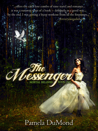 The Messenger (Mortal Beloved, #1)