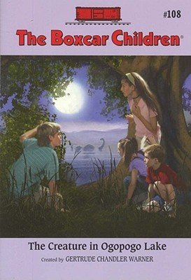 The Creature in Ogopogo Lake (The Boxcar Children, #108)