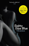 Eighty Days Blue (Eighty Days, #2)