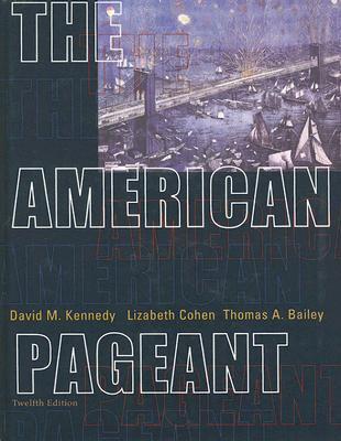 american pageant 13th edition dbq The american pageant 16th ap edition [conrad kottak] on amazoncom free shipping on qualifying offers students actually read it the american pageant is clearly written, and filled with interesting and often humorous historical anecdotes that students actually enjoy reading.