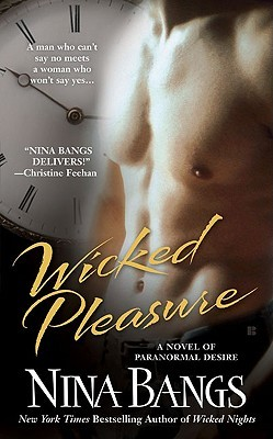 Wicked Pleasure (Castle of Dark Dreams, #2)