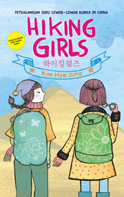 Review Buku Hiking Girls