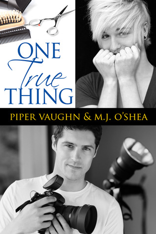 One True Thing (One Thing, #2)