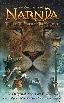 The Lion, the Witch and the Wardrobe Movie Tie-in Edition  (Chronicles of Narnia #2)