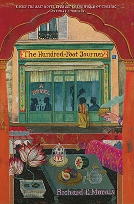 The Hundred-Foot Journey: A Novel