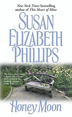 Request- Honey Moon - Susan Elizabeth Phillips