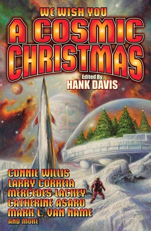 A Cosmic Christmas