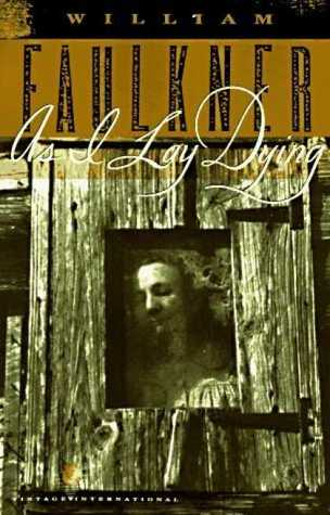 As I Lay Dying (Modern Library) William Faulkner