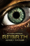 Rebirth: An Eden Prequel