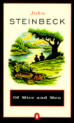 a summary of of mice and men by john steinbeck Of mice and men by john steinbeck (book analysis): detailed summary, analysis and reading guide (brightsummariescom) - kindle edition by bright summaries download it once and read it on.
