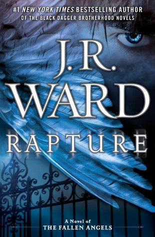Rapture by J.R. Ward // VBC review