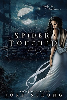Review: Spider-Touched by Jory Strong