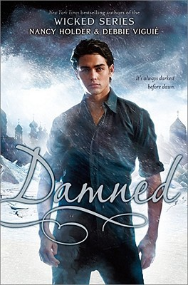 Damned (Crusade, #2)