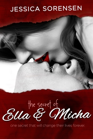 The Secret of Ella and Micha by Jessica Sorensen