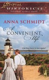 A Convenient Wife (Love Inspired Historical)