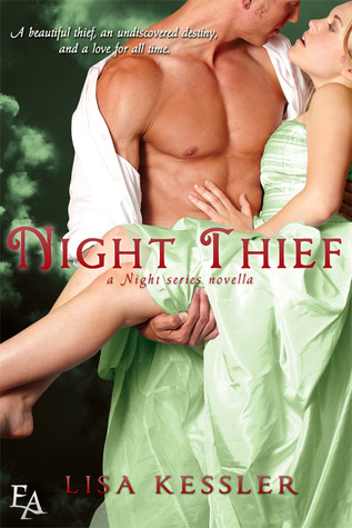 Night Thief (A Night Series Novella)
