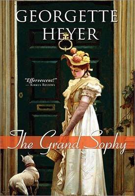 Adorable Sophy de Georgette Heyer 6271225