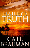 Hailey's Truth (The Bodyguards of L.A. County #3)