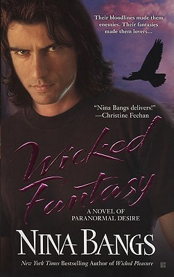 Wicked Fantasy (Castle of Dark Dreams, #3)