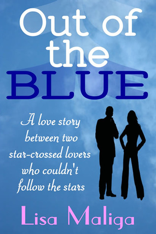 Review: Out of the Blue by Lisa Maliga