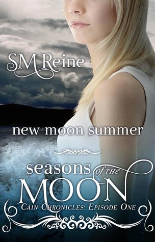New Moon Summer (Seasons of the Moon: Cain Chronicles #1)
