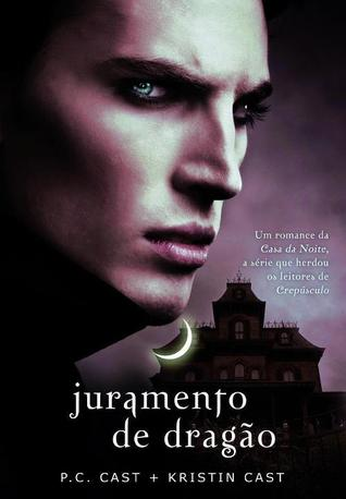 Juramento de Dragão (House of Night Novellas, #1)