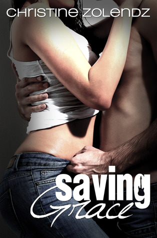 Saving Grace (Mad World, #2)