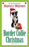 Border Collie Christmas
