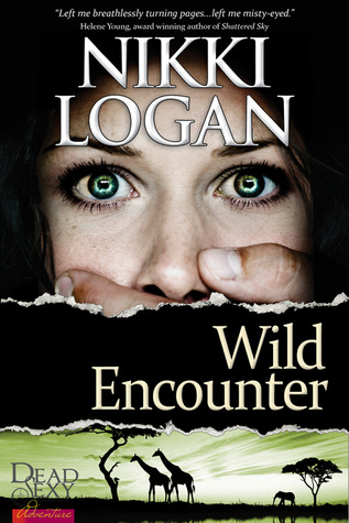 Wild Encounter by Nikki Logan