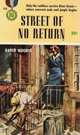 Street of No Return by David Goodis