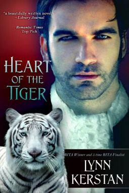 Heart of the Tiger