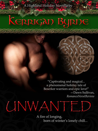 Unwanted (Highland Historical, #3 Holiday Novella)
