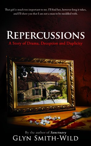 Repercussions by Glyn Smith-Wild