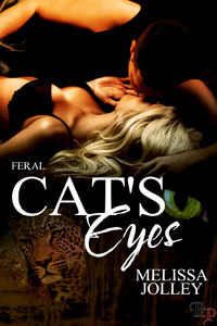 Cat's Eyes (Feral #2)