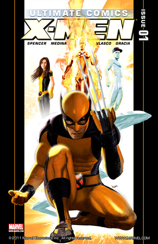 Ultimate Comics X-Men Vol. 1