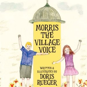 Morris the Village Voice