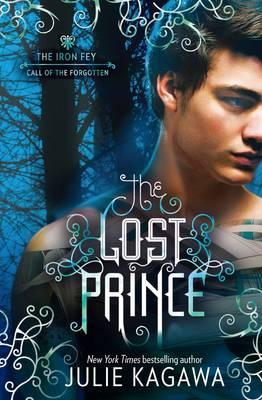 Blog Tour: The Lost Prince by Julie Kagawa – Interview