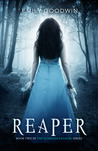 Reaper (The Guardian Legacies #2)