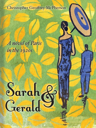 Sarah & Gerald by Christopher Geoffrey McPherson
