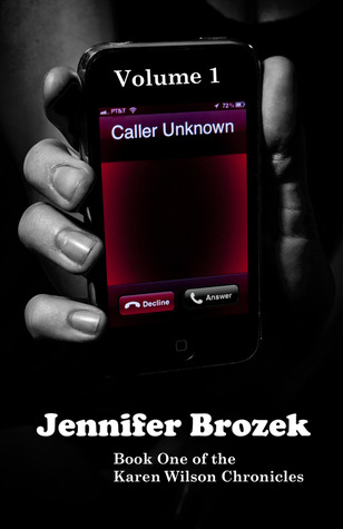 Caller Unknown by Jennifer Brozek