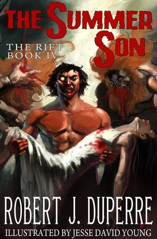 The Summer Son by Robert J Duperre