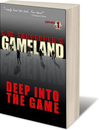 GAMELAND by Saul Tanpepper