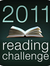 2011 Reading Challenge