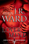 J. R. Ward (BLACK DAGGER BROTHERHOOD series)