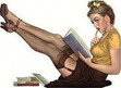 Women and Books