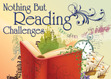 Nothing but Reading Challenges