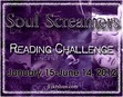Soul Screamer Challenge