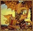 Literary Dragons