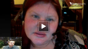Goodreads Live with Cassandra Clare Pt 1